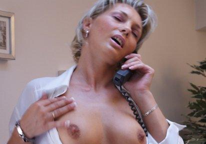 telefonsex mit der Heissen Lydia